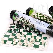 High Quality Tournament Chess Set With Case | Books & Games for sale in Lagos State, Lekki Phase 1