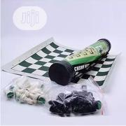Tournament Chess Set With Carrier Box | Books & Games for sale in Lagos State, Ikeja