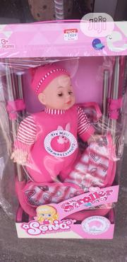 Cute Baby Doll | Toys for sale in Lagos State, Lagos Island