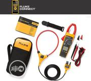 Fluke 376 FC 1000A AC/DC True-rms Fluke Connect Clamp Meter With Iflex | Measuring & Layout Tools for sale in Lagos State, Lekki Phase 1