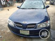 Nissan Almera 2003 1.5 D Blue | Cars for sale in Rivers State, Port-Harcourt