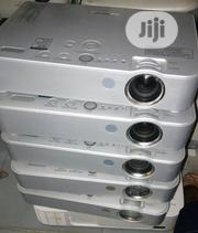 Quality Panasonic Projector | TV & DVD Equipment for sale in Lagos State, Mushin
