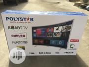 Polystar Curve Smart 43 Inches Television | TV & DVD Equipment for sale in Lagos State, Amuwo-Odofin
