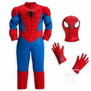 Spider Man Costume | Babies & Kids Accessories for sale in Lagos State, Lagos Island