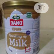 Dano Growing Up Milk 1-3years | Tools & Accessories for sale in Lagos State, Isolo