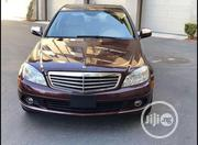 Mercedes-Benz C300 2008 Brown | Cars for sale in Imo State, Owerri