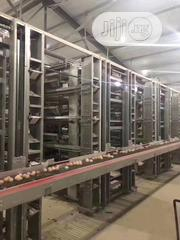 China Factory Automatic Modern Chicken Farm Poultry Farm | Farm Machinery & Equipment for sale in Lagos State, Ikorodu