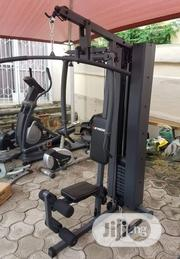 De Young Station Gym With Cover | Sports Equipment for sale in Abuja (FCT) State, Asokoro