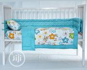 7pcs Babycrib Bedding Set | Baby & Child Care for sale in Lagos State, Ikeja