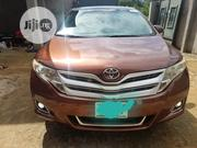 Toyota Venza 2011 AWD Brown   Cars for sale in Rivers State, Port-Harcourt