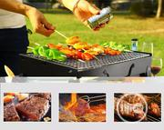 Electric Barbeque Machine | Kitchen Appliances for sale in Lagos State, Isolo