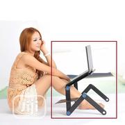Adjustable Laptop Stand   Computer Accessories  for sale in Lagos State, Isolo