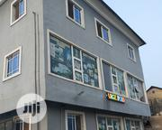 2 Storey Office For Rent | Commercial Property For Rent for sale in Ogun State, Abeokuta South