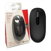 Microsoft Wireless Mouse   Computer Accessories  for sale in Lagos State, Ikeja