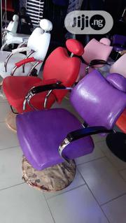 Good And Quality Barbing Chair | Salon Equipment for sale in Lagos State, Ojo