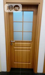 Transparent, Translucent And Tinted Glass Doors | Doors for sale in Rivers State, Port-Harcourt
