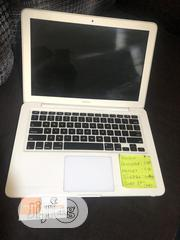 Laptop Apple MacBook 2GB Intel Core 2 Duo HDD 250GB | Laptops & Computers for sale in Lagos State, Ajah