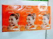 Just Carrot Soap (Pack) | Bath & Body for sale in Lagos State, Ajah