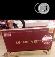"LG Webos 4K UHD Smart Internet Netflix 2years Warranty 50""Inch 