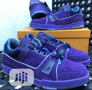 Louis Vuitton Sneakers | Shoes for sale in Lagos State, Lekki Phase 2