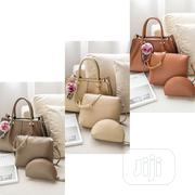 3 In 1 Ladies Handbag | Bags for sale in Lagos State, Agege
