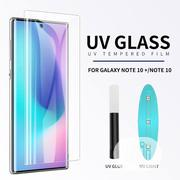 Liquid UV Tempered Glass For Samsung Note 10 UV Screen Protector | Accessories for Mobile Phones & Tablets for sale in Lagos State, Ikeja