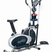 Brand New Elliptical Cross Trainer Bike | Sports Equipment for sale in Bayelsa State, Yenagoa