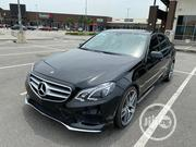 Mercedes-Benz E350 2012 Black   Cars for sale in Lagos State, Lekki Phase 2