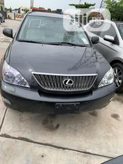 Lexus RX 2007 350 4x4 Gray | Cars for sale in Lagos State, Lekki Phase 1