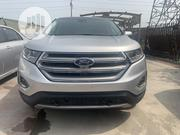 Ford Edge 2016 Silver | Cars for sale in Lagos State, Lekki Phase 1