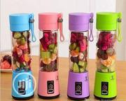 Rechargeable Fruit Juice Blender   Kitchen Appliances for sale in Lagos State, Lagos Island