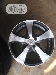 All Kinds Of Alloy Rims And Tyre | Vehicle Parts & Accessories for sale in Oyo State, Ibadan