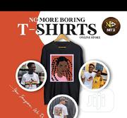 Customized Desiger Tees | Clothing for sale in Rivers State, Port-Harcourt