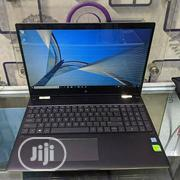 Laptop HP Spectre X360 15t 16GB Intel Core I7 SSD 256GB | Laptops & Computers for sale in Lagos State, Lekki Phase 1