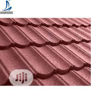 Stone Coated Step Tiles Roofing Sheet | Building & Trades Services for sale in Abuja (FCT) State, Kuchigoro