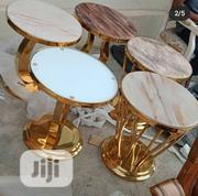 Quality Marble Centre Table | Furniture for sale in Lagos State, Ajah