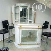 Quality White Bar   Furniture for sale in Lagos State, Lekki Phase 2