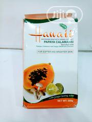 Hawaii Papaya Soap | Bath & Body for sale in Lagos State, Ajah
