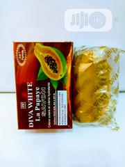 Diva White Papaya Soap | Bath & Body for sale in Lagos State, Ajah