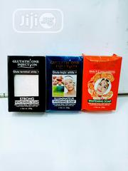 Glutathione Injection Whitening Soap | Bath & Body for sale in Lagos State, Ajah