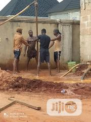 Bore Hole Drilling Services   Building & Trades Services for sale in Edo State, Benin City