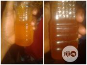 Carrot Glow Organic Oil (Natural) | Skin Care for sale in Lagos State, Yaba