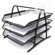 3 Tier Document Tray   Stationery for sale in Lagos State, Maryland