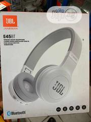 JBL Harman ET45BT Headphones | Headphones for sale in Lagos State, Ikeja