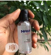Nabi Hand Sanitizers | Skin Care for sale in Plateau State, Jos