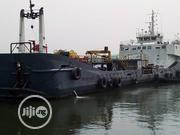 1200mt Self Propelled Fuel Barge For Sale | Watercraft & Boats for sale in Rivers State, Port-Harcourt