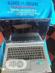 Laptop HP EliteBook 8470P 4GB Intel Core i5 HDD 320GB   Laptops & Computers for sale in Lagos State, Surulere