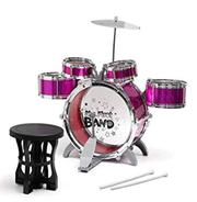 Jazz Drum Set | Musical Instruments & Gear for sale in Lagos State, Amuwo-Odofin