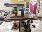 Centre Table And 2stools | Furniture for sale in Lagos State, Maryland