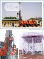 Southwest Zone Water Borehole Drilling Company   Building & Trades Services for sale in Oyo State, Ibadan